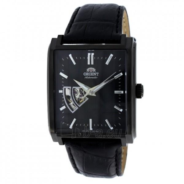 Vyriškas laikrodis Orient FDBAD001B0 Paveikslėlis 1 iš 4 30069608399