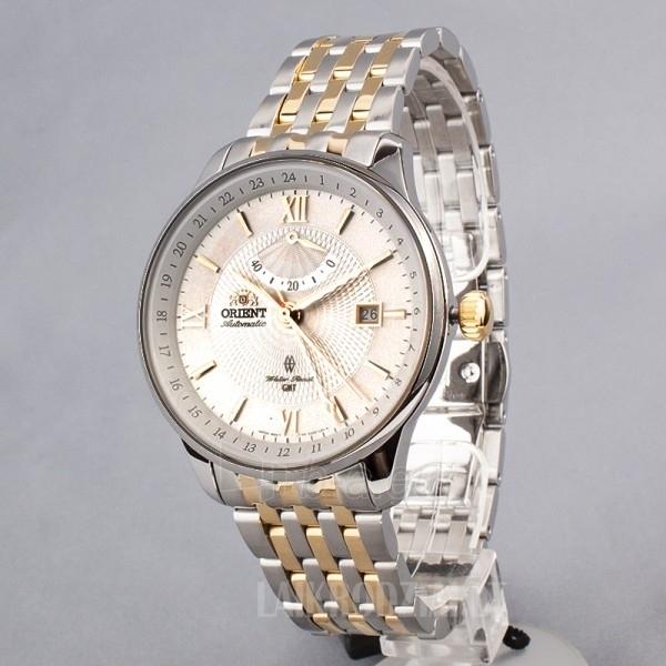 Vyriškas laikrodis Orient FDJ02001W0 Paveikslėlis 1 iš 5 30069608401