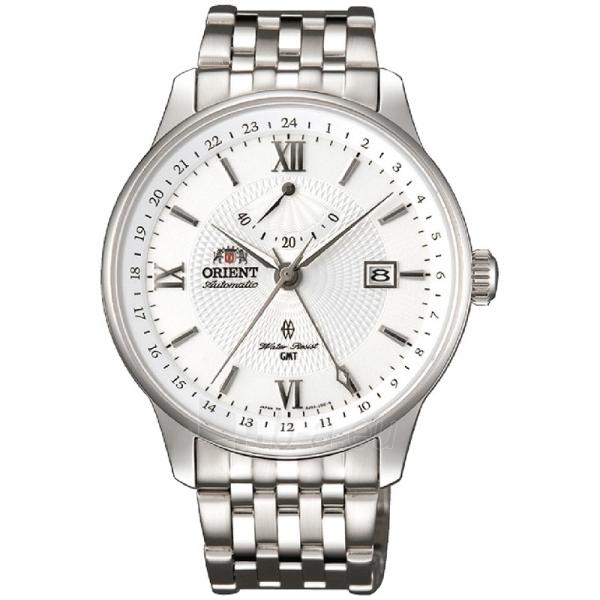 Vyriškas laikrodis Orient FDJ02003W0 Paveikslėlis 1 iš 1 310820010039