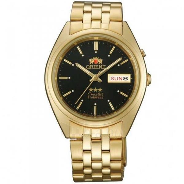 Vīriešu pulkstenis Orient FEM0401JB9 Paveikslėlis 1 iš 1 310820010037