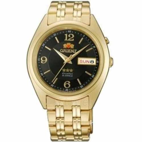 Vīriešu pulkstenis Orient FEM0401KB9 Paveikslėlis 1 iš 2 310820010398