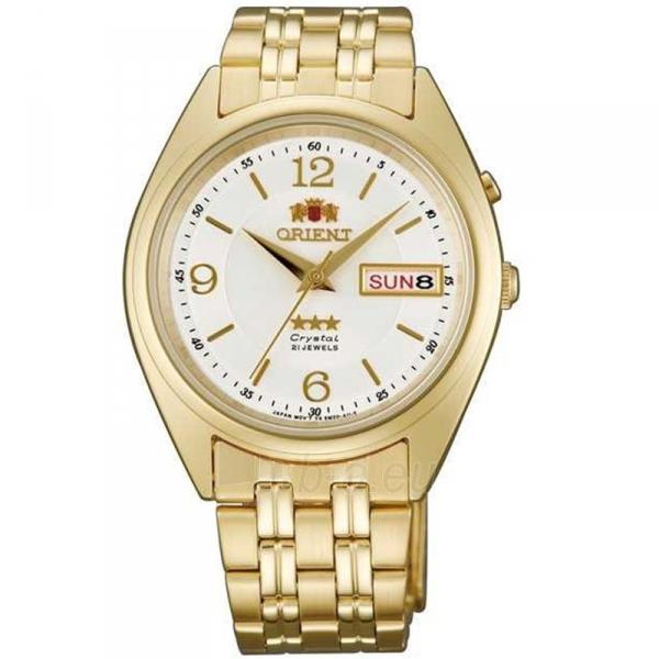 Male laikrodis Orient FEM0401KW9 Paveikslėlis 1 iš 1 310820010669