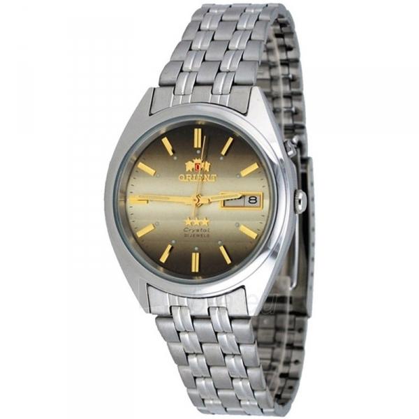 Vīriešu pulkstenis Orient FEM0401PU9 Paveikslėlis 1 iš 1 310820010684