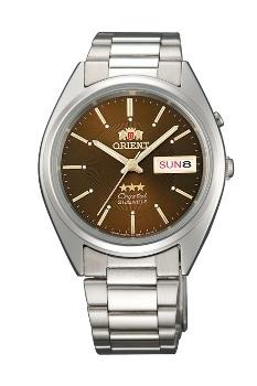 Vīriešu pulkstenis Orient FEM0401RT9 Paveikslėlis 1 iš 1 30069608413