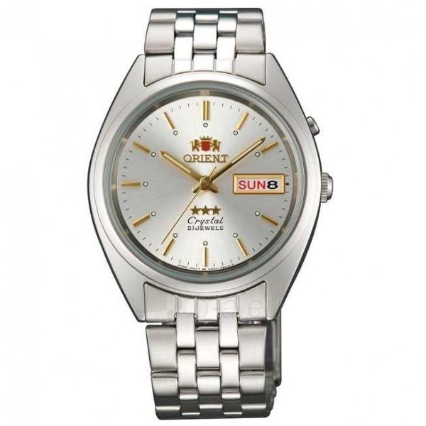 Vyriškas laikrodis Orient FEM0401TW9 Paveikslėlis 1 iš 1 30069608417