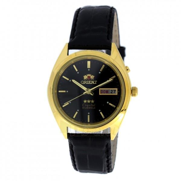 Vīriešu pulkstenis Orient FEM0401WB9 Paveikslėlis 1 iš 4 30069608418
