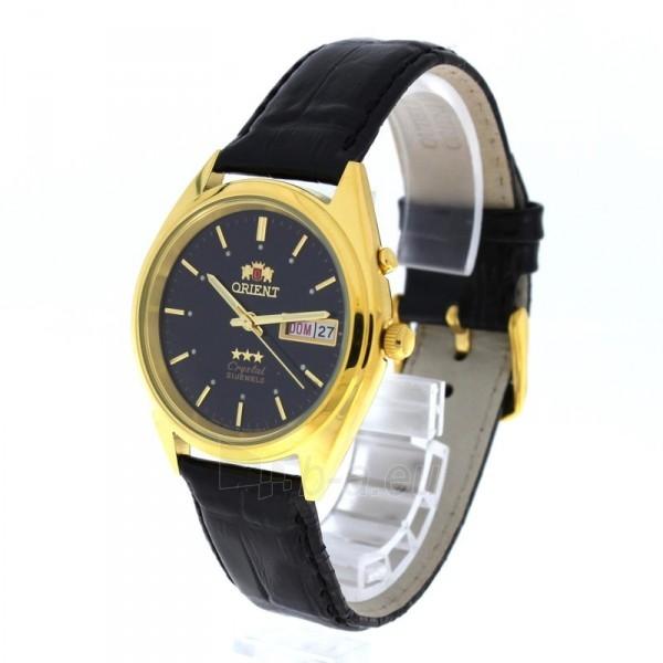 Vīriešu pulkstenis Orient FEM0401WB9 Paveikslėlis 2 iš 4 30069608418