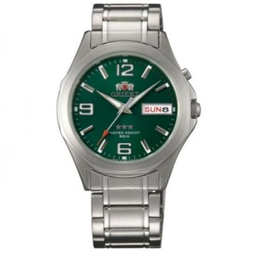 Vīriešu pulkstenis Orient FEM5C00UF9 Paveikslėlis 1 iš 3 30069608425