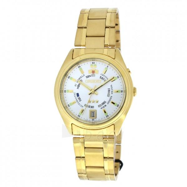 Vīriešu pulkstenis Orient FEM5J00GW7 Paveikslėlis 1 iš 4 30069608430