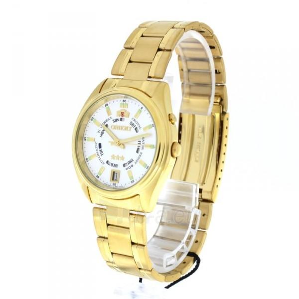Vīriešu pulkstenis Orient FEM5J00GW7 Paveikslėlis 2 iš 4 30069608430