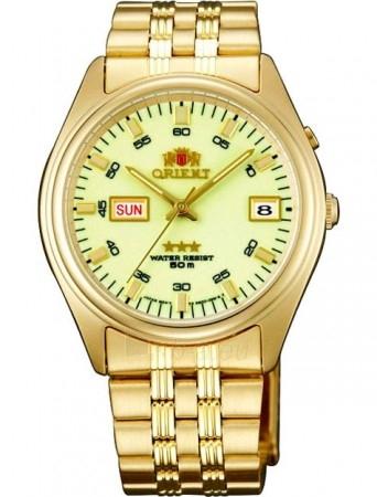 Male laikrodis Orient FEM5J00JR9 Paveikslėlis 1 iš 2 30069608431