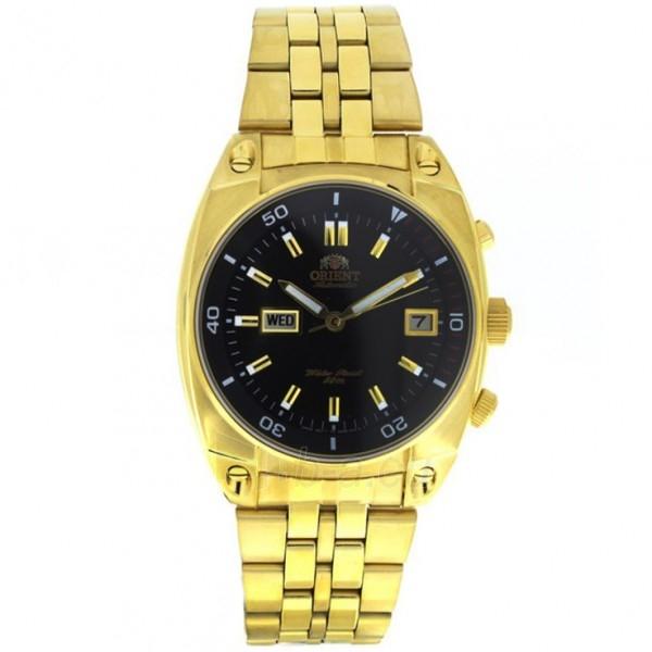 Vyriškas laikrodis Orient FEM60003BJ Paveikslėlis 1 iš 1 30069608436