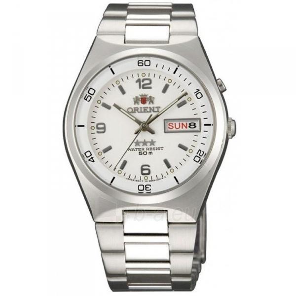 Vyriškas laikrodis Orient FEM6H00TW9 Paveikslėlis 1 iš 1 310820155439