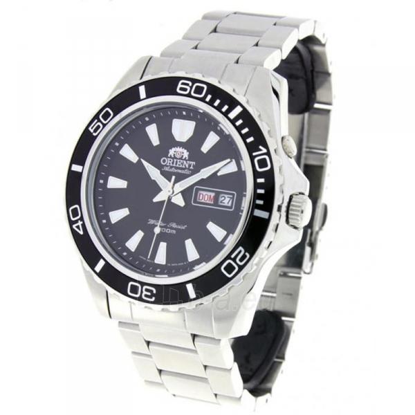 Vyriškas laikrodis Orient FEM75001BV Paveikslėlis 1 iš 1 310820010696