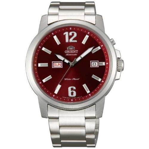 Male laikrodis Orient FEM7J009H9 Paveikslėlis 1 iš 3 30069608441