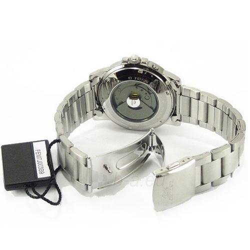 Male laikrodis Orient FEM7J009H9 Paveikslėlis 3 iš 3 30069608441