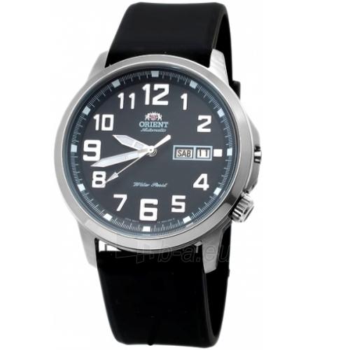 Male laikrodis Orient FEM7K00CB9 Paveikslėlis 2 iš 6 30069608449