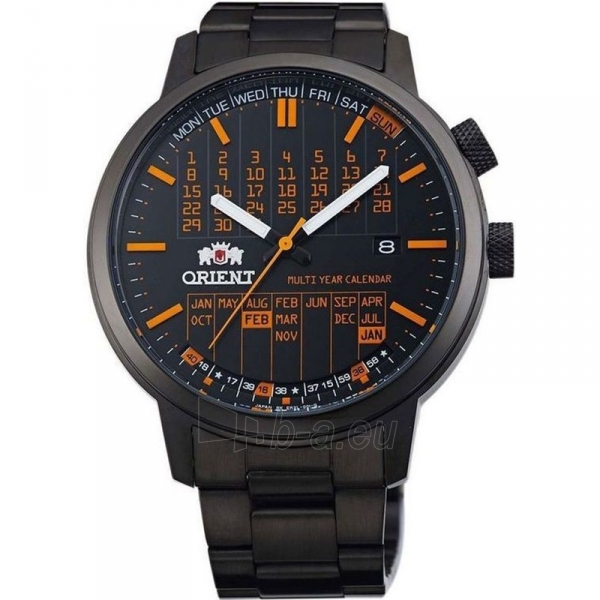 Vyriškas laikrodis Orient FER2L001B0 Paveikslėlis 1 iš 1 310820010683