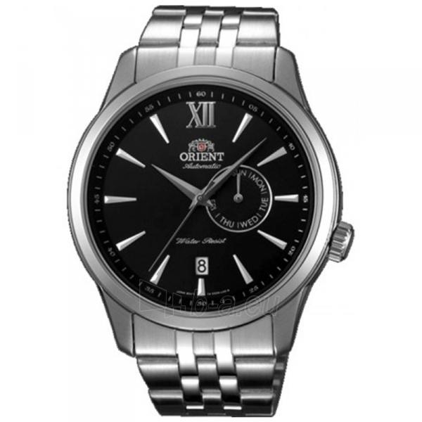 Vīriešu pulkstenis Orient FES00002B0 Paveikslėlis 1 iš 1 310820010687