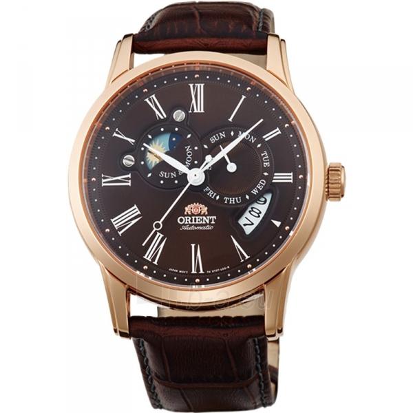 Vyriškas laikrodis Orient FET0T003T0 Paveikslėlis 1 iš 1 310820010660
