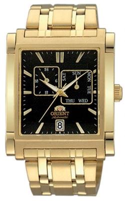 Vyriškas laikrodis Orient FETAC001B0 Paveikslėlis 1 iš 1 310820010528