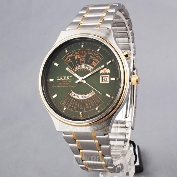 Vīriešu pulkstenis Orient FEU00000FH Paveikslėlis 1 iš 6 30069608492