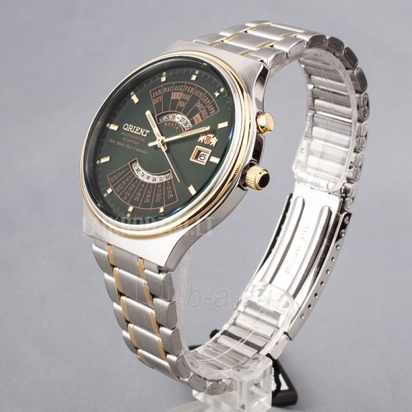 Vīriešu pulkstenis Orient FEU00000FH Paveikslėlis 2 iš 6 30069608492