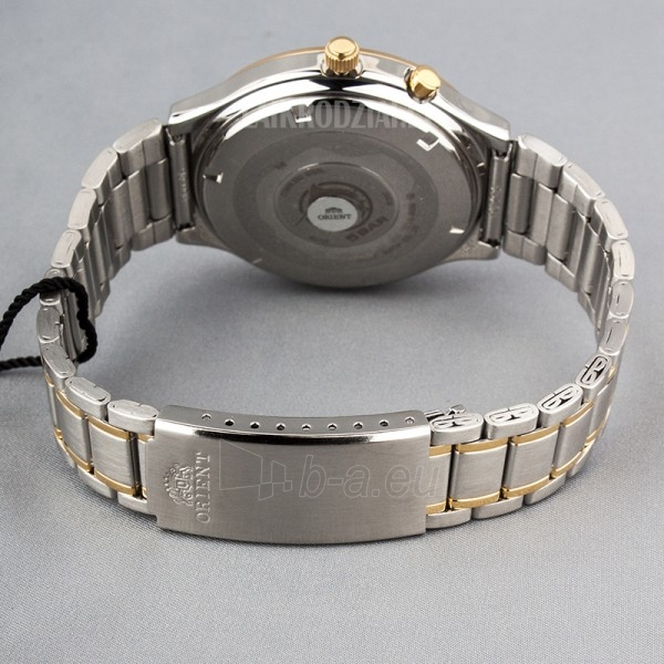 Vīriešu pulkstenis Orient FEU00000FH Paveikslėlis 4 iš 6 30069608492