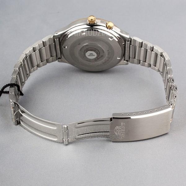 Vīriešu pulkstenis Orient FEU00000FH Paveikslėlis 5 iš 6 30069608492