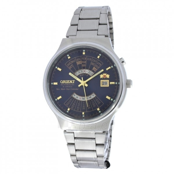 Male laikrodis Orient FEU00002DW Paveikslėlis 1 iš 4 30069608497