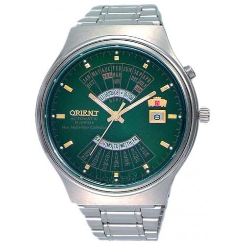 Vīriešu pulkstenis Orient FEU00002FW Paveikslėlis 1 iš 1 30069608498