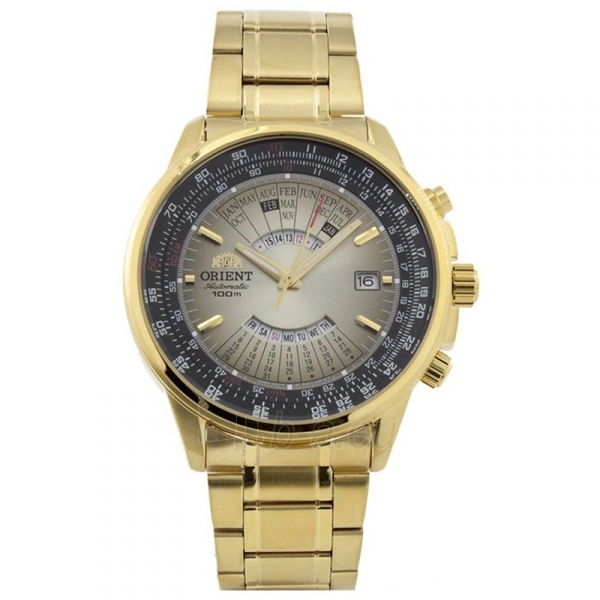 Vīriešu pulkstenis Orient FEU07004UX Paveikslėlis 1 iš 1 310820010697