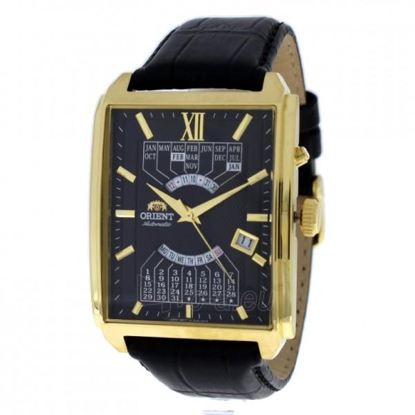 Male laikrodis Orient FEUAG002BH Paveikslėlis 1 iš 4 30069608513