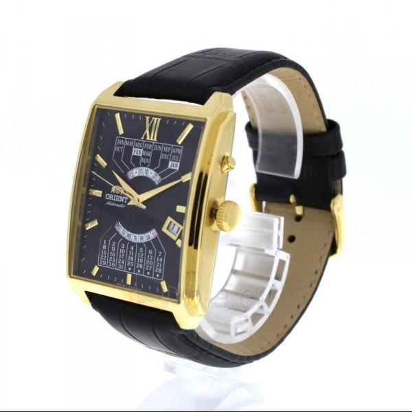Male laikrodis Orient FEUAG002BH Paveikslėlis 2 iš 4 30069608513