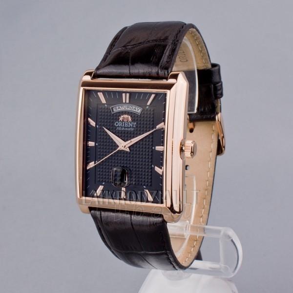 Vīriešu pulkstenis Orient FEVAF001BH Paveikslėlis 1 iš 4 30069608518