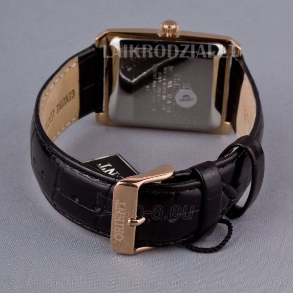 Vīriešu pulkstenis Orient FEVAF001BH Paveikslėlis 4 iš 4 30069608518