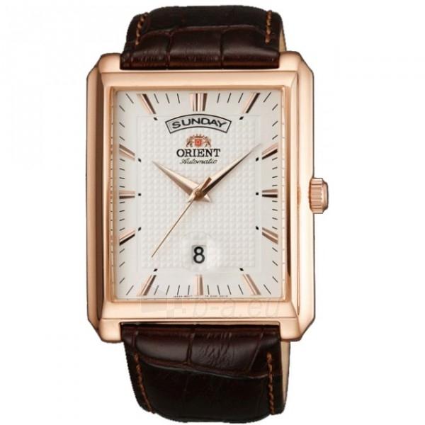 Male laikrodis Orient FEVAF002WH Paveikslėlis 1 iš 2 30069608519