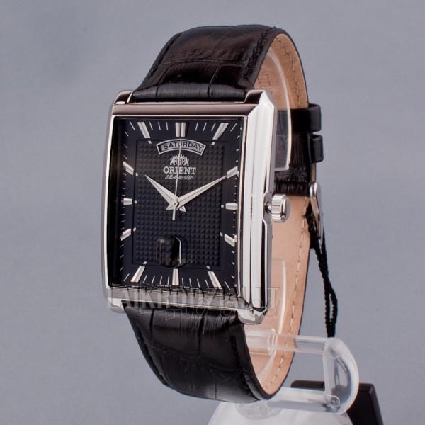 Vīriešu pulkstenis Orient FEVAF004BH Paveikslėlis 1 iš 4 30069608520