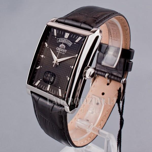 Vīriešu pulkstenis Orient FEVAF004BH Paveikslėlis 2 iš 4 30069608520