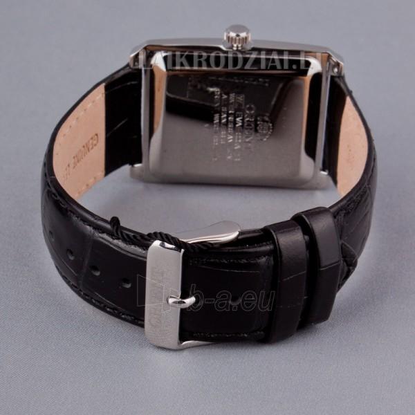 Vīriešu pulkstenis Orient FEVAF004BH Paveikslėlis 3 iš 4 30069608520