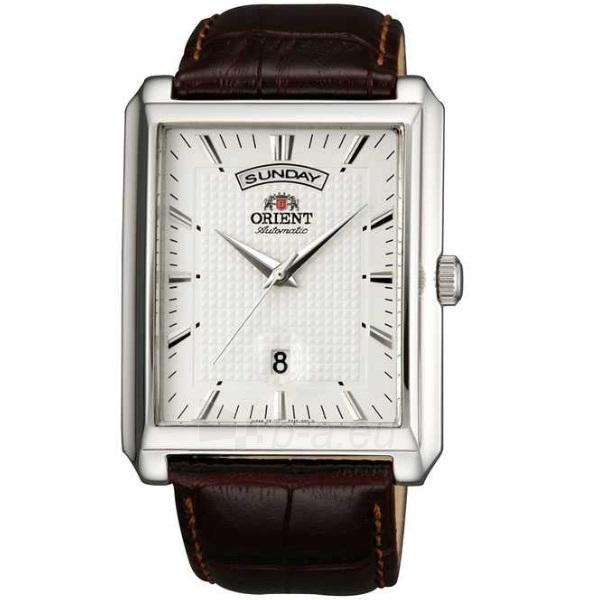 Vīriešu pulkstenis Orient FEVAF005WH Paveikslėlis 1 iš 3 30069608521