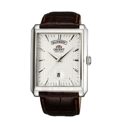Vīriešu pulkstenis Orient FEVAF005WH Paveikslėlis 3 iš 3 30069608521