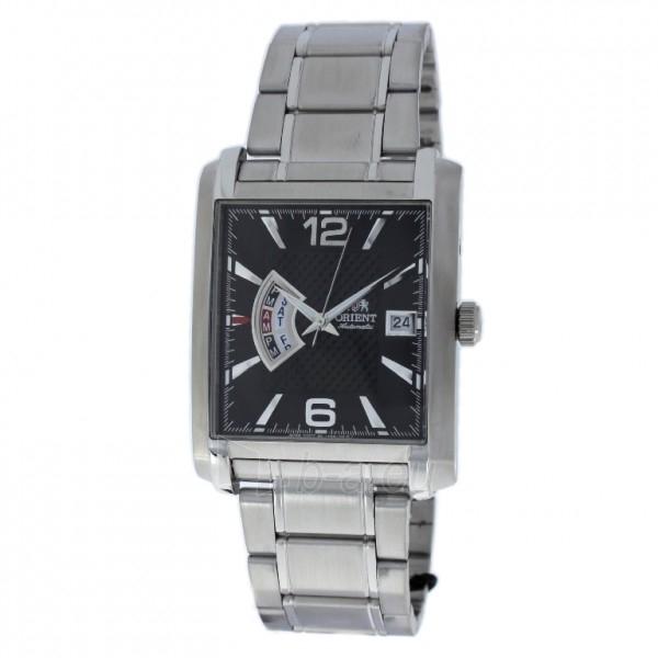 Vyriškas laikrodis Orient FFNAB003BH Paveikslėlis 1 iš 4 30069608527