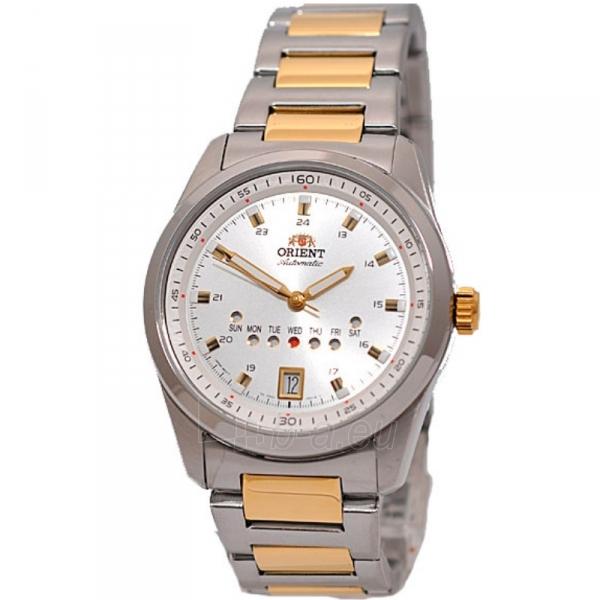 Vyriškas laikrodis Orient FFP01003S7 Paveikslėlis 1 iš 2 30069608529