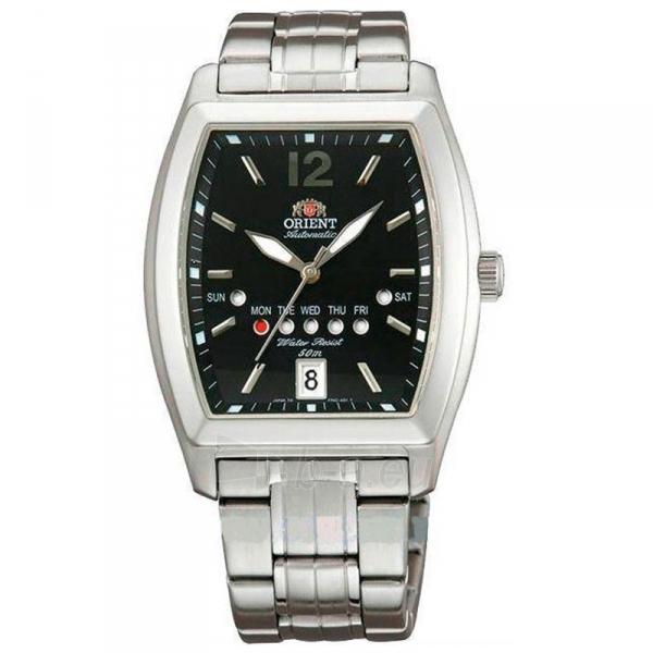 Male laikrodis Orient FFPAC002B7 Paveikslėlis 1 iš 1 310820010686