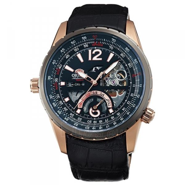 Male laikrodis Orient FFT00008B0 Paveikslėlis 1 iš 1 310820010710