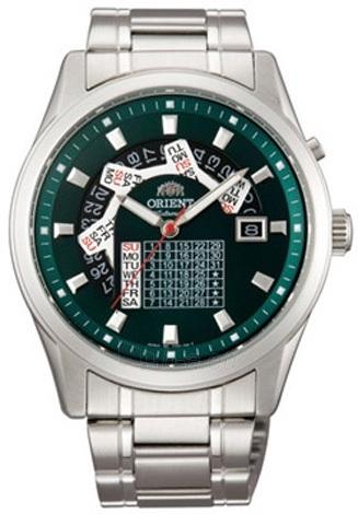 Vyriškas laikrodis Orient FFX01002FH Paveikslėlis 1 iš 3 30069608535