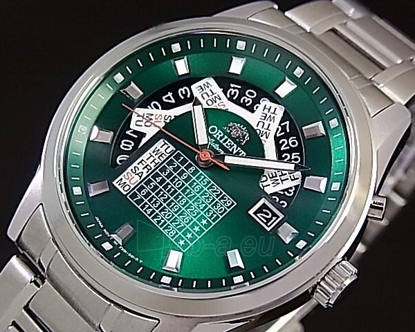 Vyriškas laikrodis Orient FFX01002FH Paveikslėlis 2 iš 3 30069608535