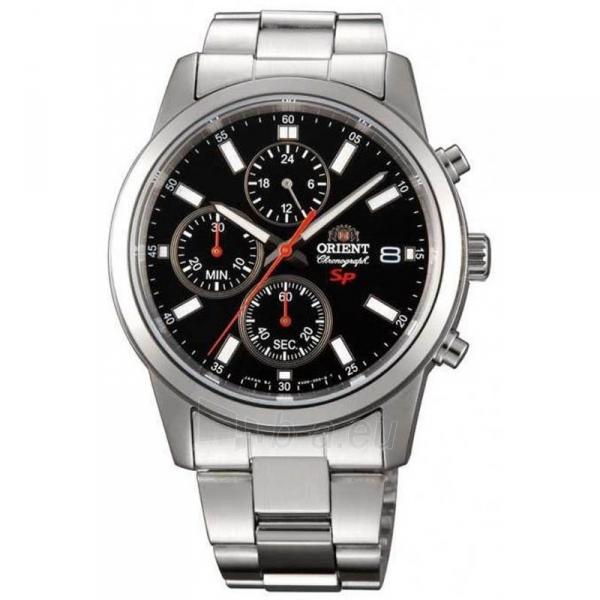 Vyriškas laikrodis Orient FKU00002B0 Paveikslėlis 1 iš 1 310820069031