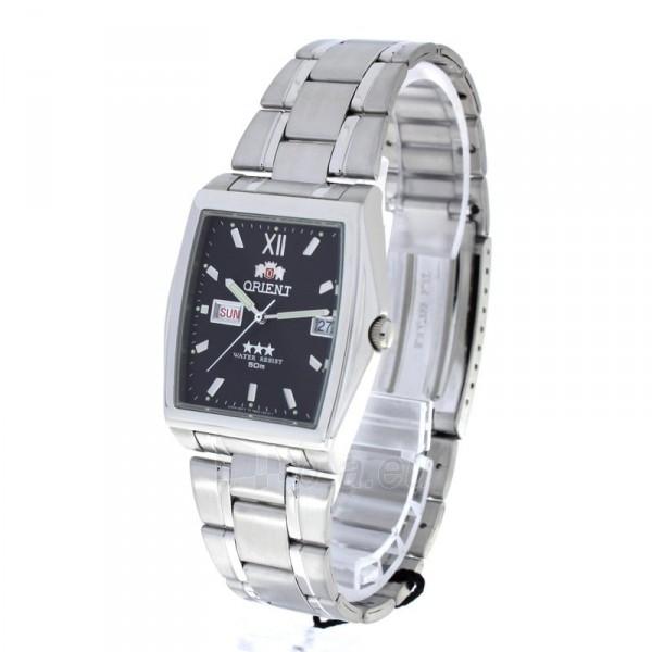 Male laikrodis Orient FPMAA004B7 Paveikslėlis 2 iš 4 30069608541